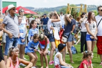Charitativní fotbalová exhibice 2015