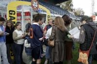 Fotbalová exhibice osobností