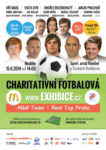 Exhibice 2014 plakát