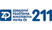 Zdravoní pojišťovna ministerstva vnitra ČR